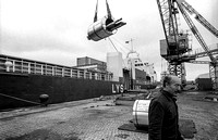 Hull/Liverpool Docks